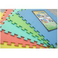 EVA垫子 童拼图泡沫地垫大号60x60客厅拼接铺地板垫子加厚