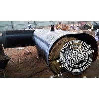 钢套钢蒸汽保温管安全更重要