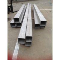 无锡亚德业定制加工环保设备用超大超厚304不锈钢焊接矩形管