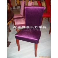 五星级酒店宴会厅家具,饭店餐椅,酒店餐椅,实木餐椅,实木餐桌