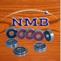 NMB R-2270ZZ进口轴承尺寸内径10*19*7进口微型轴承摄像机轴承