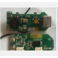 TI3076台湾创杰单声道蓝牙芯片