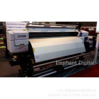 EpsonF7180微喷印花爱普生专业热转印打印机广州代理照片打印机