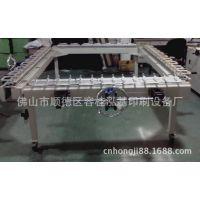 绷网机  厂家供应手动绷网机  涡轮连杆式绷网机  定制