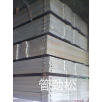 厂家直供娣萍热压板, 各种规格导热油热压板, 加厚热压板 。