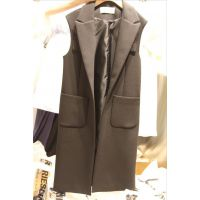 韩国秋款女装一手货源 甜美 风衣 H03241418