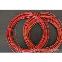 帝隆长丝碳纤维电热线、电热电缆、碳纤维电热线