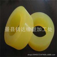 本厂低价加工异型聚氨酯制品、聚氨酯密封件等
