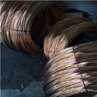无铅C5191磷青铜线/弹性磷铜丝/轴装0.5mm磷铜细线价格