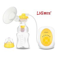爱尼宝电动吸奶器超静音护乳舒适型吸奶效率高