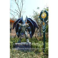 上海雕塑公司宏雕雕塑影视广告道具艺术雕塑