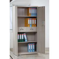 金城保密柜(W1830系列)四层二屉双门密码高柜;触屏保密柜 文件存储柜 自设密码柜