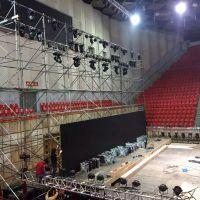 上海活动舞台搭建公司