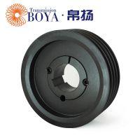 采购邯郸市永年县皮带轮spz100-04选无锡帛扬锥套皮带轮