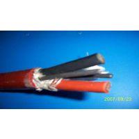 供应江特厂家直销硅橡胶电缆3*1.0