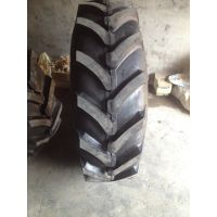 厂家直销13.6-24 普通人字花纹 农用拖拉机轮胎