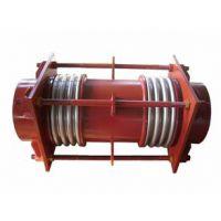 焊接式优质DHB型大拉杆横向波纹补偿器国安管道厂家价格