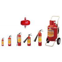 【消防灭火器材年检流程检测合格标签】神龙灭火器报价格