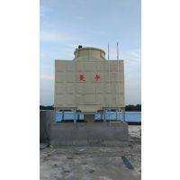 供应郑州菱宇100吨方形横流式冷却塔