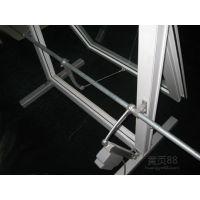 铝型材厂家长年生产加工铝合金电动窗,自动窗,遥控窗,量大从优