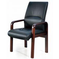 北京黎明LM-9106型德国进口优质半青皮办公椅厂家直销