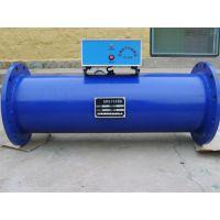 电子水处理器 寿命长 有过滤功能