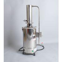 蒸馏水器厂家、汇虹蒸馏水器价格