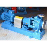 三联泵业(图)、ih化工泵润滑油、广安ih化工泵