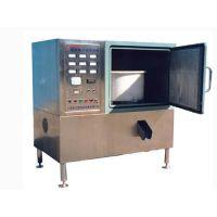 广东微波干燥灭菌机、华荣气动液压(图)、选购微波干燥灭菌机