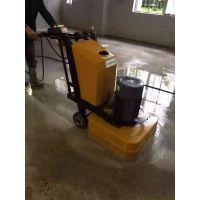 出售混凝土地面研磨机型号 混凝土地坪抛光机产品 混凝土翻新打磨机供应 混凝土地面翻新抛光机参数