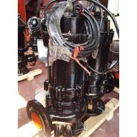 400WQ1500-26-160广州排污泵 排污泵价格