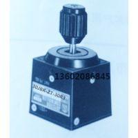 SAKAE摇杆30JBK-ZT-30R3操纵杆调节型