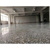塘厦厂房水磨石翻新—常平水磨石起灰处理、密封固化剂地坪