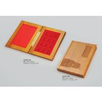 供应北京钱币包装盒厂家 金币银币礼盒 纪念币木盒 金条收藏盒