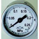 热销现货|山东代理|北京布莱迪|小外径40不锈钢压力表