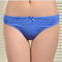 【云梦妮】厂家直销现货外贸女士内裤批发速卖通热销女士丁字裤