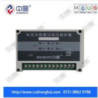 中图牌SCKB-3Z过电压保护器SCKB-3Z接线图0731-88462888
