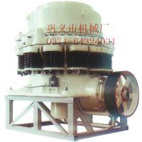 桂林圆锥破碎机设备加快技术改造步伐