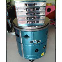 圆形肠粉机/燃气肠粉机/肠粉机多少钱
