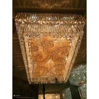 水晶灯灯具总店 供应许昌的水晶灯