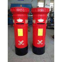 现货供应英伦邮筒,欧式邮筒,可订制