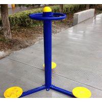 三位扭腰器 广州室外健身器材规格型号及价格 康腾体育设施