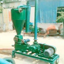 厂家定做气力吸粮机 加长距离风力输送机 值得信赖A88