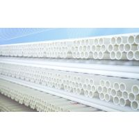 培达塑料七孔梅花管生产厂家 pe梅花管定制 梅花管订制 多孔梅花管厂家直销