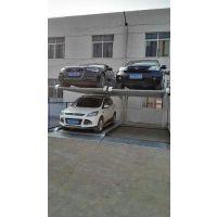 两层立体车库,二层立体停车库