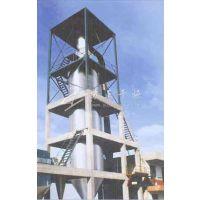 塑料助剂专用干燥设备压力喷雾干燥机 塑料助剂烘干设备