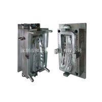 惠州新圩模具制造厂 热作模具钢材注塑开模 新圩双色模制造注塑加工厂