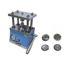 思普特 小型手动纽扣电池封装机 型号:LM61-MSK-110