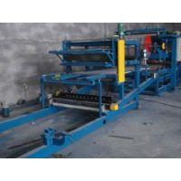 泊头鑫质诚主要销售各型号压瓦机,岩绵复合板设备。18833793899
