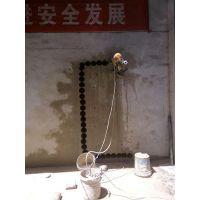 南京专业楼顶开门开窗、墙体连排式钻孔、钢筋混凝土结构体钻切开洞